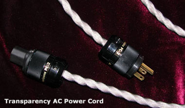 Audio Horizons Premium AC and Power Cables