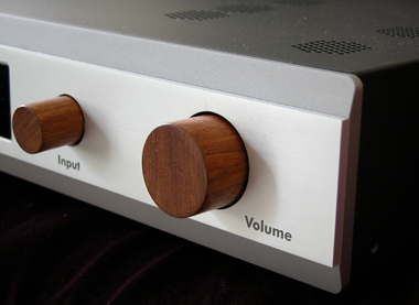 TP 2.1 Stereo Preamplifier