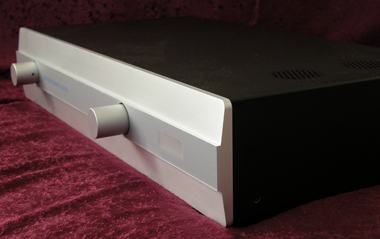 TP 8.0 Tube Phono Preamplifier